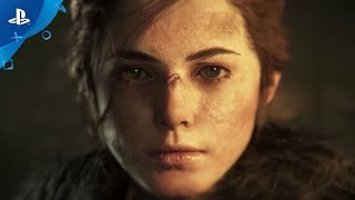 A plague tale: innocence :  bande-annonce