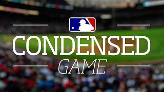 Condensed Game: BOS@NYY - 4/17/19