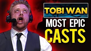 Most EPIC Casts by Tobi Wan – Dota 2 – Top 15