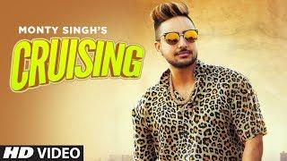 Cruising – Monty Singh