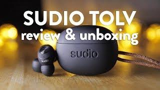 Sudio Tolv - Review & Unboxing (EN / PT-BR)
