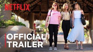 Desperados 2020 Netflix Trailer