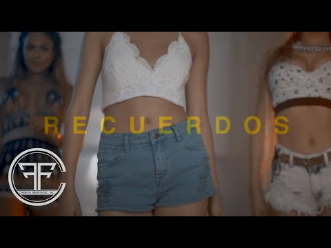 Kelmitt, Farruko & Lary Over - Recuerdos [Video Oficial]