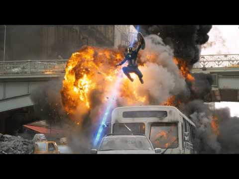 The Avengers - Os Vingadores - Trailer - Smashpipe Trailers