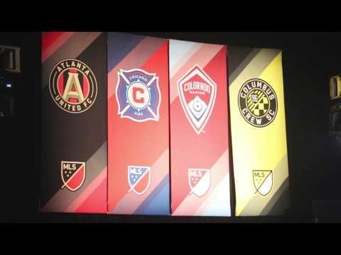 Jurgen Klinsmann and MLS SuperDraft highlight Day 3 of #NSCAAla