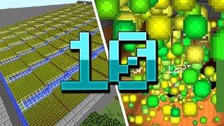 Top 10 Minecraft XP Farms & Automatic Farms