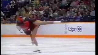 Best Women's Figure Skating Performances of All Time