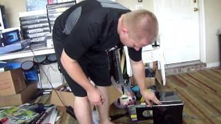 Gamestop Dumpster Dive- Xbox 360s Work!