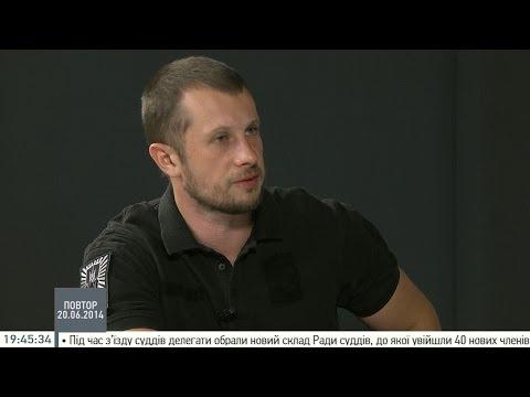 Андрій Білецький: Припинення вогню - стратегічна помилка