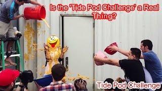 tide pod challenge - tide pod challenge compilation - Special Information