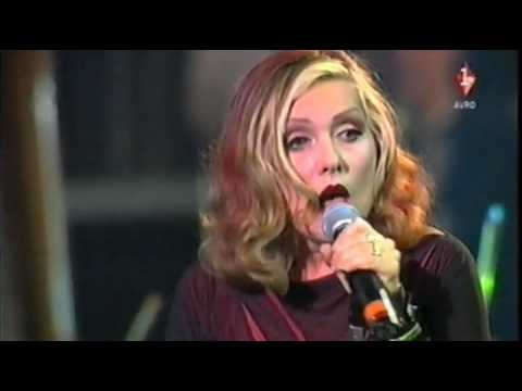 Blondie - The Tide Is High (live)