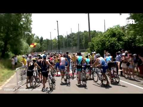 DromeArdecheTV - Valence Triathlon 2014 Hommes