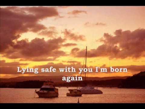 With You I'm Born Again Lyrics- Billy Preston & Syreeta