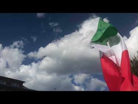 Olimpiadi 2026 a Milano Cortina: la proclamazione