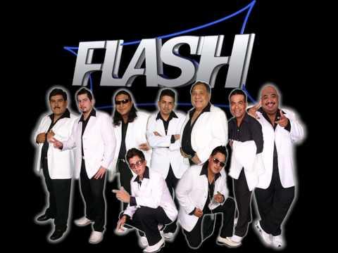 grupo flash en vivo popeye