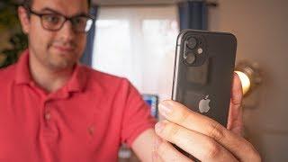 iPhone 11 Camera Tests: Ultrawide, Ultrasmooth!