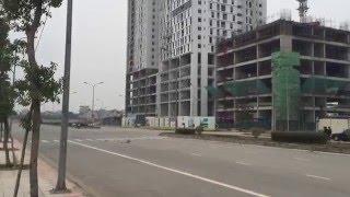 Video thực tế chung cư No2T2 Vietinbank - Đoàn Ngoại Giao