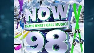 NOW That's What I Call Music! 98 (2017) [CD]