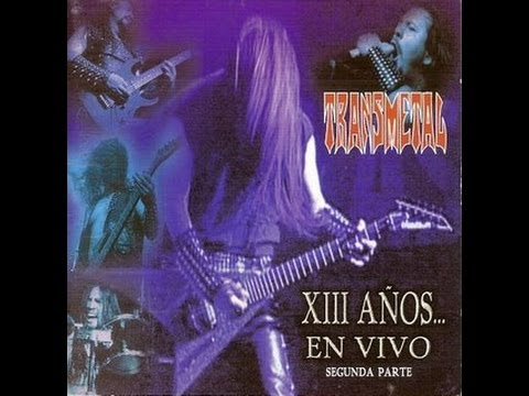 transmetal XIII CD completo