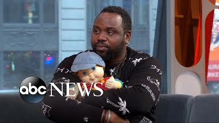 Brian Tyree Henry Faces His Biggest Fear