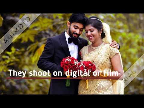 Hiring a Wedding Photographer | Cara Vision