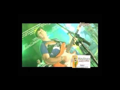 Baixar Banda Grafith - Gringa - DVD no Nélio Dias - 2013