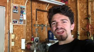 The Pontiac Vlogs Ep.1: Problematic Pontiac and other Miscellaneous Things