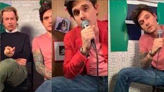 John Mayer I Current Mood Episode 9  - David Spade - December 16 / 2018
