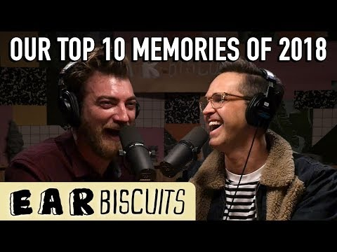 What Are Our Top 10 Moments of 2018?