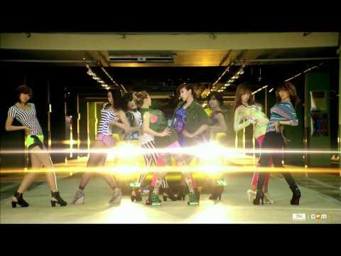 [MV] CSJH The Grace (DANA & SUNDAY) - One More Chance (GomTV) [HD 1080p]