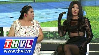 THVL | Danh hài đất Việt - Tập 32: Nhạc cảnh Chuyện hẹn hò - BB Trần, Tuyền Mập, Hồ Việt Trung