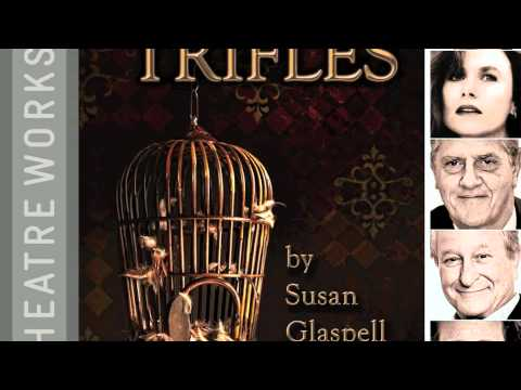 Oppression of Women in Susan Glaspell's Trifles