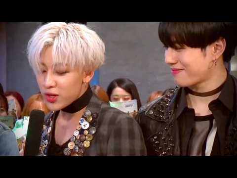 [fmv] yugbam ♡ where you lead (got7 bambam & yugyeom)