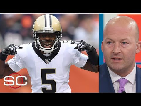 Saints can afford to rest Drew Brees, are playing Super Bowl-caliber football | SportsCenter
