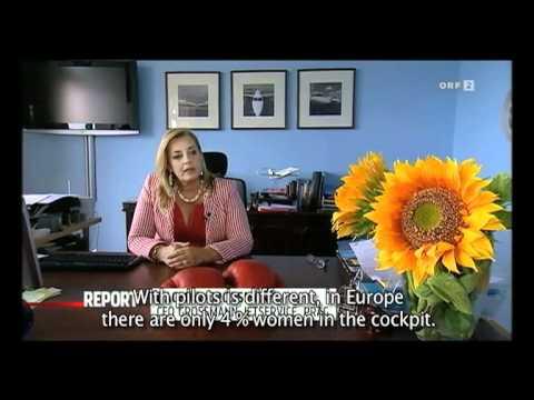 Dagmar Grossmann on Austrian TV