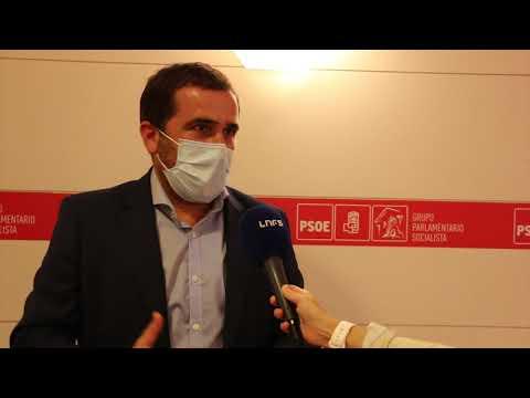 La LNFS se reúne con el PSOE para avanzar en el reconocimiento del Futsal como deporte profesional