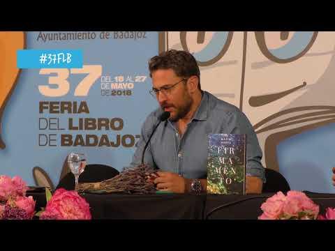 Vidéo de Màxim Huerta