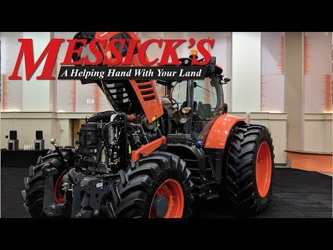 Kubota 2019 New Products | Orlando Dealer Meeting Picture