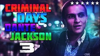 Criminal Days #3 | FiveStar | Hot New
