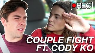 HIDDEN CAMERA UBER PRANK 10 ft. CODY KO | AYYDUBS