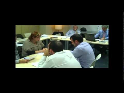 video negociación alumnos