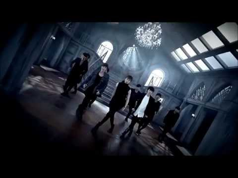 Super Junior - OPERA Dance Version [Korean Audio]