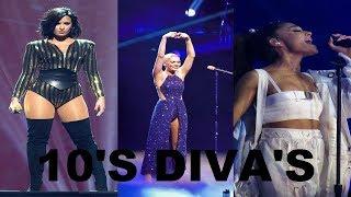 High notes Battle : Demi Lovato vs Jessie J vs Ariana Grande (C5 -Bb5)   Who's the best ?