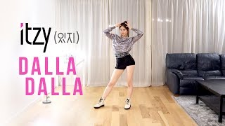 ITZY (있지) - DALLA DALLA (달라달라) Dance Cover | Ellen and Brian