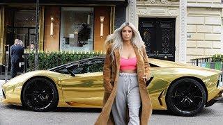 Kim Kardashian's Lifestyle ★ 2018
