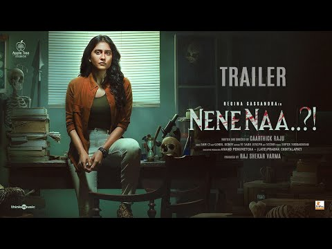 Nene Naa Telugu trailer featuring Regina Cassandra is out