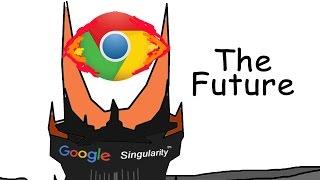 Casually Explained: The Future