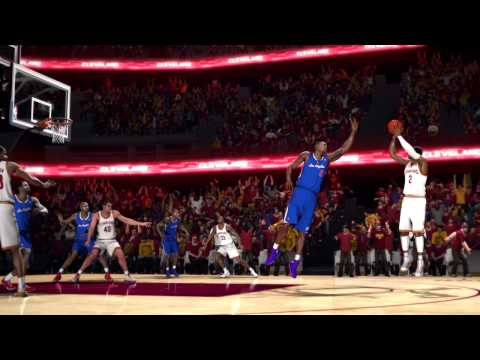 NBA LIVE 14 | Trailer Officiel E3 | Xbox One & PS4 - YouTube