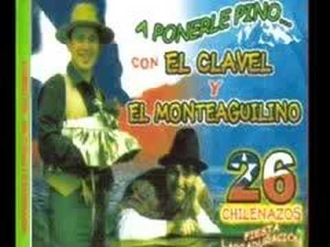 El clavel - Clavelito Picarón