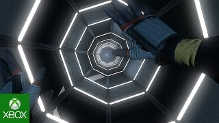 Tacoma Announce Trailer for Xbox One